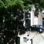 Maltezer huis,Nieuwe gracht 14 te Utrecht